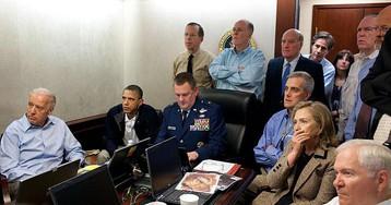Did The White House Stage Situation Room Baghdadi Raid Photo?