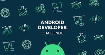 Google запустила новый Android Developer Challenge