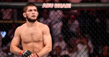 Хабиб: «Не думаю, что Всевышний доволен мною из-за боев за деньги»