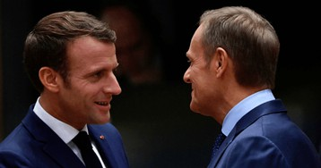 Brexit Likely Delayed to 2020 as Macron Backs Three-month Extension