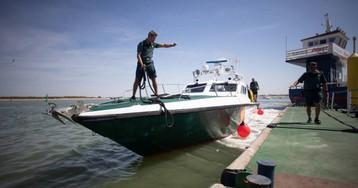 La caída de El Tomate, el narco discreto y respetado del Guadalquivir