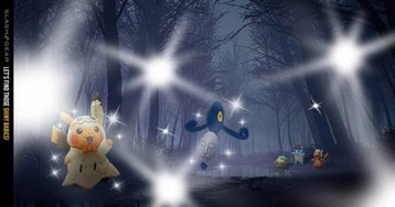 Shiny Pokemon GO hunting is extra easy right now