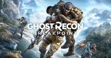 Ghost Recon: Breakpoint prepares to recover from rough launch