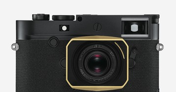 Leica Unveils New M10-P Celebrating World of Cinema