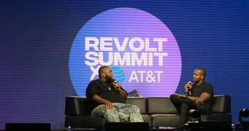 More Than Music: Diddy's Revolt Summit Touches Down in Los Angeles