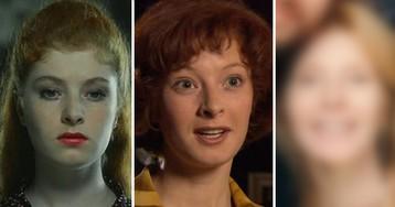 Золушка постарела. Как выглядит 45-летняя Амалия Мордвинова без макияжа?