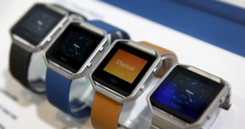 What Google eyeing Fitbit says about where wearables are heading