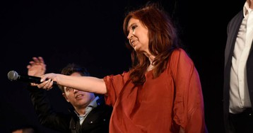 El peronismo argentino, obligado a negociar en el Congreso