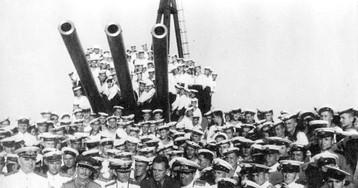 Как связаны круизы Сталина и указ о восстановлении Севастополя