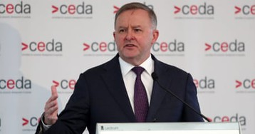 Anthony Albanese can't afford to lie low – and he faces a gruelling uphill journey | Katharine Murphy