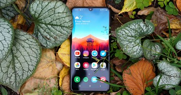 Обзор Samsung Galaxy M30s: батарейка важнее всего