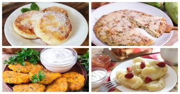 5 рецептов быстрых горячих завтраков для всей семьи