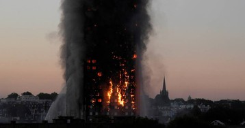Los fallos en la respuesta de los bomberos aumentaron las víctimas del incendio de la torre Grenfell de Londres