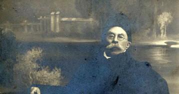 Мой прапрадед всю жизнь переводил на украинский язык Пушкина, Лермонтова, Гоголя, Некрасова