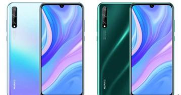 Состоялся релиз смартфона Huawei Enjoy 10S