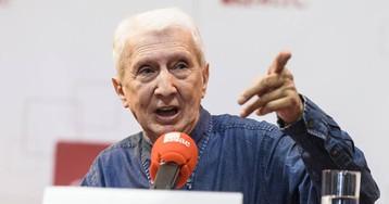 Muere Balbino Gutiérrez, el biógrafo de Enrique Morente
