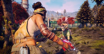 How 'Outer Worlds' Turned Me Away From Revolution into Maddening Pragmatism