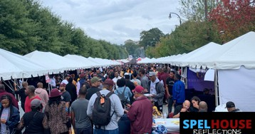 8 Reflections on SpelHouse's Blessed and Highly Favored 2019 Homecoming
