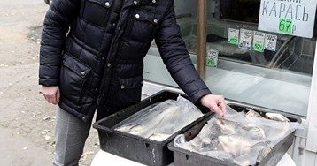 Роспотребнадзор объявил орейдах поточкам продажи рыбы вТюмени из-за ЧПпод Тобольском