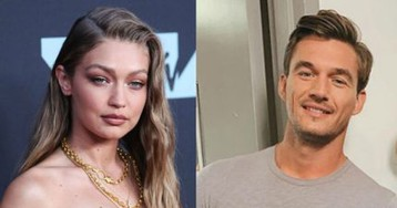 Tyler Cameron FINALLY Opens Up About His Split From Gigi Hadid!