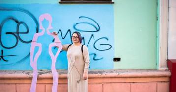 «А что, есть женщины, которым можно памятник поставить?» Как журналистка из Хабаровска запустила проект «Памятник землячке»