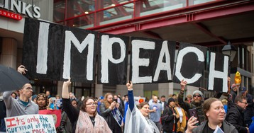 New poll shows very few Americans support Democrats' impeachment push