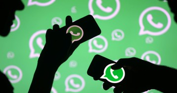 WhatsApp sues surveillance firm NSO for allegedly helping spies hack phones