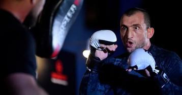 «Это не спорт, а мордобой». Боец UFC Салихов – о поединке Рук-базук и Монгола