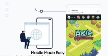 Samsung представил Samsung Blockchain Platform SDK для создания приложений на блокчейне