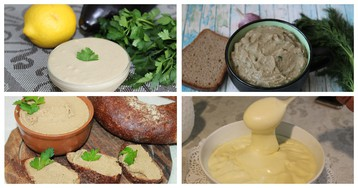 5 лучших намазок на хлеб для быстрого, полезного и вкусного бутерброда