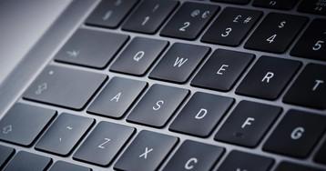 MacBook Pro с новой клавиатурой появится в середине 2020 года