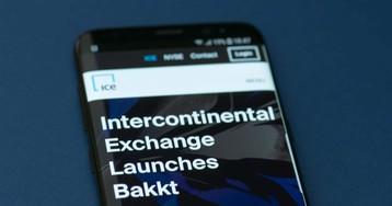 Компания Bakkt объявила о выпуске криптоприложения