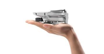DJI представила компактный дрон Mavic Mini