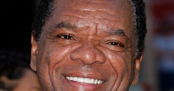 John Witherspoon, Beloved and Prolific Actor-Comedian, Dead at 77