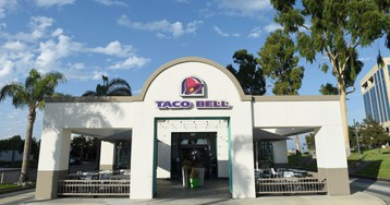 Get a Free 'Steal a Base' Taco at Taco Bell Today