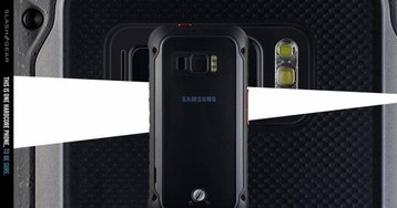 Next Samsung Galaxy phone has removable 4500mAh battery