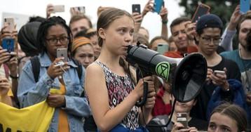 Greta Thunberg declines her latest environmental prize
