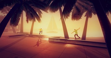 How one indie game studio is betting on Apple Arcade