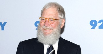 David Letterman Apologizes for Sexist Behavior During 'Late Show' Tenure