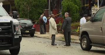 Parents, 2 children found murdered in Philadelphia home, son in custody: police