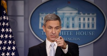 GOP Establishment Looks to Torpedo Ken Cuccinelli as Possible DHS Chief