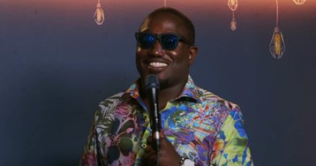 Hannibal Buress'rent control views have people questioning if he's a landlord
