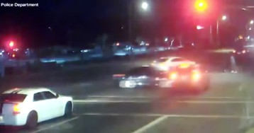 Arizona woman who saved family by slamming into drunk driver gets rewarded with a brand-new car