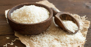 Как и сколько варить рис. Рассыпчатый рис: пропорции и время варки