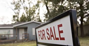 Trump's Trade War Tumult Hands Surprise Boost to Housing Market