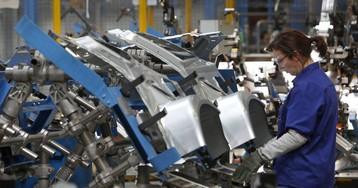 El traslado de la producción de motores de Ford pone en riesgo 900 puestos de trabajo en Almussafes