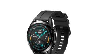 В Украине стартуют продажи смарт-часов Huawei Watch GT 2