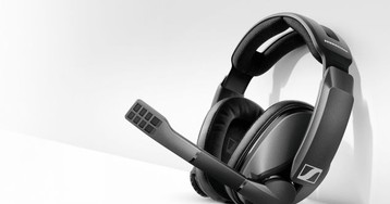 New Wireless Gaming Headset Can Go At Least 80 Hours On One Charge