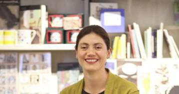 """Pilar Reyes: """"Aunque sea paradójico, los malos tiempos son buenos para crear"""""""