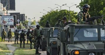 El debate sobre las fuerzas armadas en México